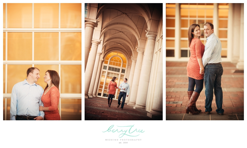 2013 01 04 0030 Aaron & Laura | Engagement at Auburn University | Auburn, AL | BerryTree Wedding Photography