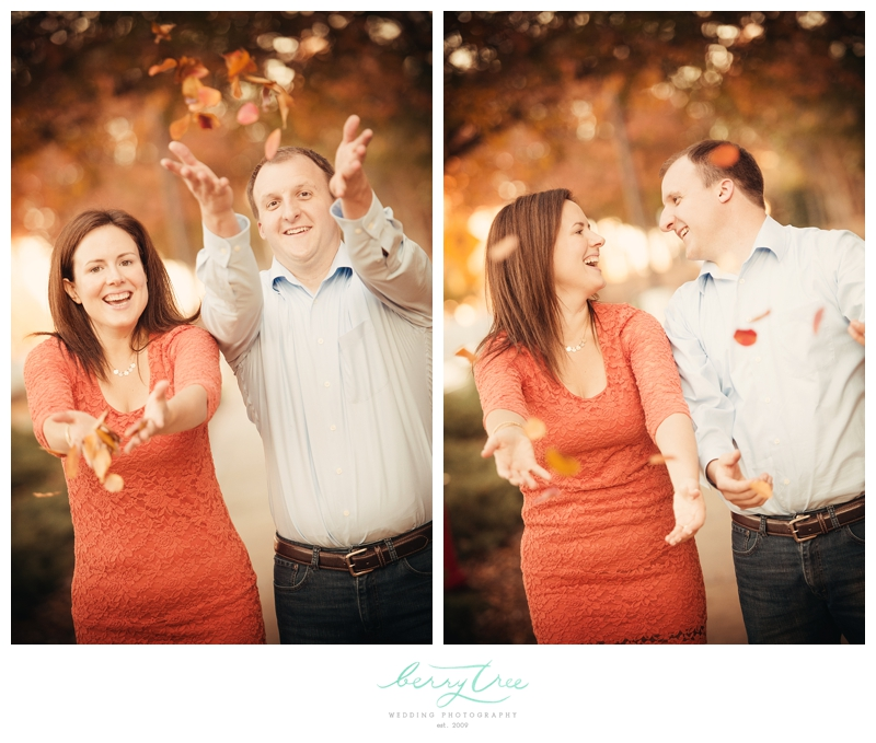 2013 01 04 0033 Aaron & Laura | Engagement at Auburn University | Auburn, AL | BerryTree Wedding Photography