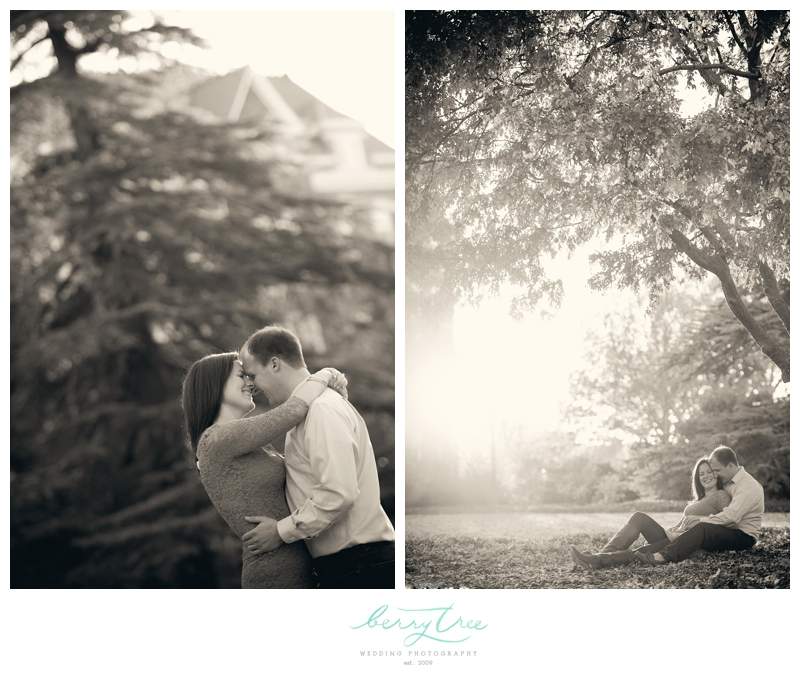 2013 01 04 0035 Aaron & Laura | Engagement at Auburn University | Auburn, AL | BerryTree Wedding Photography