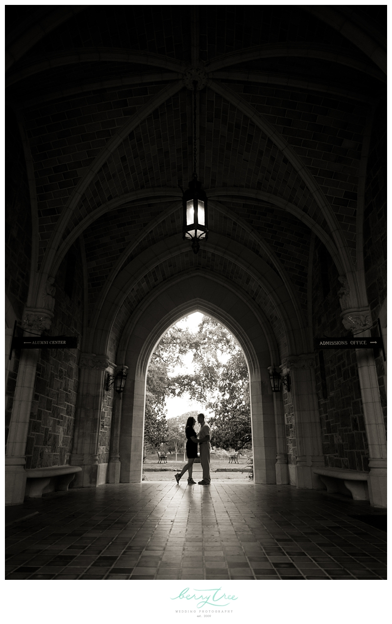 2013 01 08 0006 John & Courtney | Berry College Engagement | Rome, GA | BerryTree Wedding Photography
