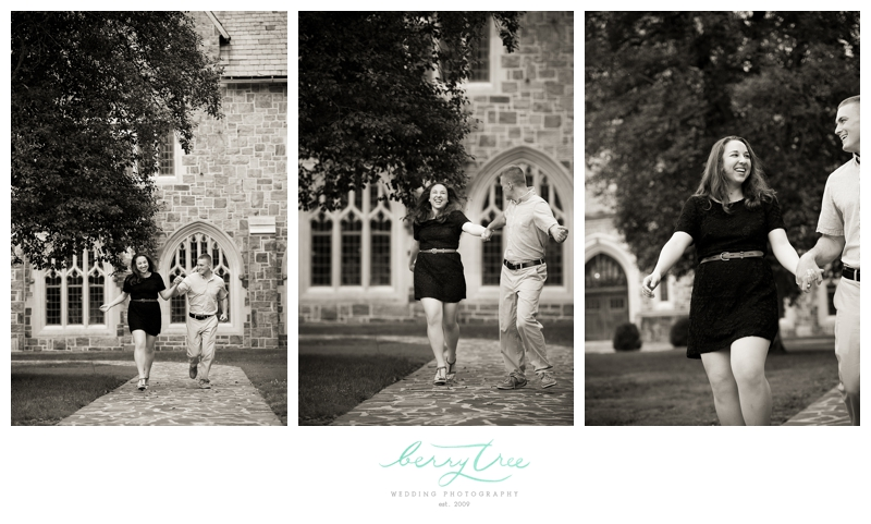 2013 01 08 0007 John & Courtney | Berry College Engagement | Rome, GA | BerryTree Wedding Photography