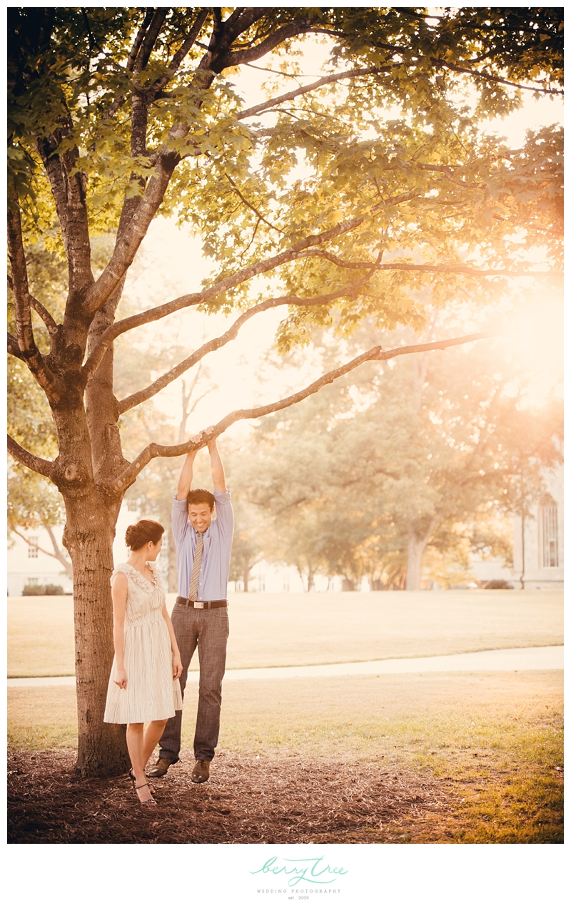 2013 01 30 0011 Hunter & Aram | Emory University Engagement | BerryTree Photography | Wedding Photographer