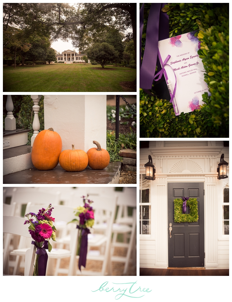 2013 11 21 0001 Mark & Stephanie | Naylor Hall Wedding | Roswell, GA | BerryTree Photography
