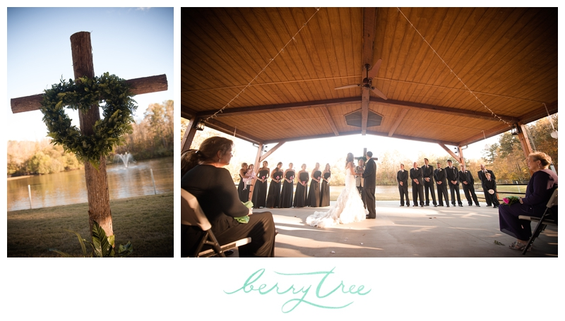 2013 11 21 0066 Jeremy & Katy | The Reid Barn | Cumming, GA | BerryTree Photography