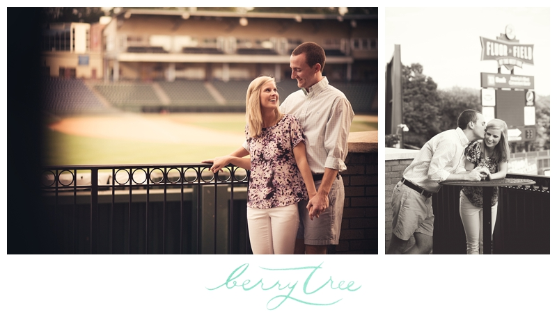 2014 09 02 0001 Downtown Greenville | Falls Park & Flour Field | Engagement Session | Greenville, SC Wedding Photographer | BerryTree Photography