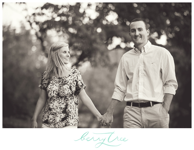 2014 09 02 0008 Downtown Greenville | Falls Park & Flour Field | Engagement Session | Greenville, SC Wedding Photographer | BerryTree Photography