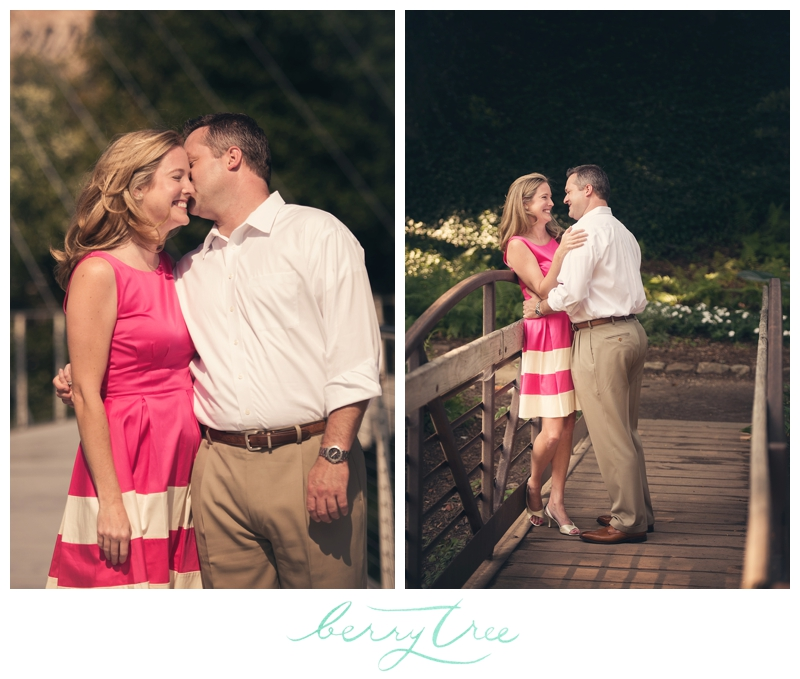 2015 01 28 0036 Falls Park Downtown Greenville, SC | Engagement Session | Wedding Photographer | BerryTree Photography