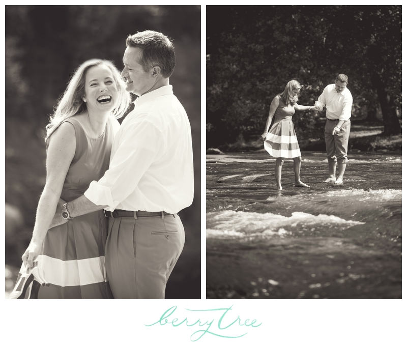2015 01 28 0039 Falls Park Downtown Greenville, SC | Engagement Session | Wedding Photographer | BerryTree Photography