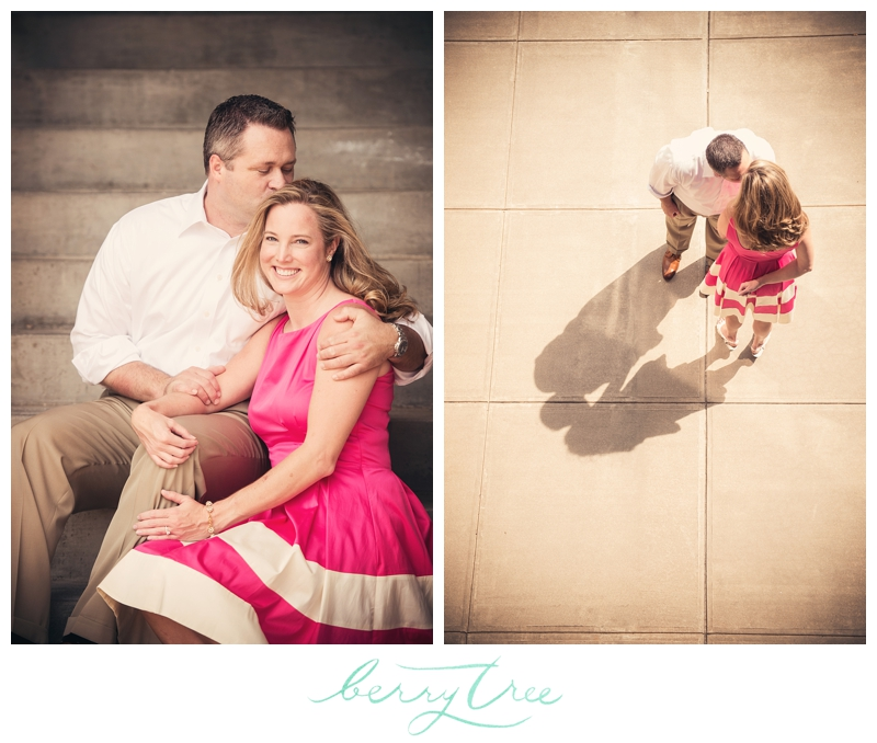 2015 01 28 0043 Falls Park Downtown Greenville, SC | Engagement Session | Wedding Photographer | BerryTree Photography