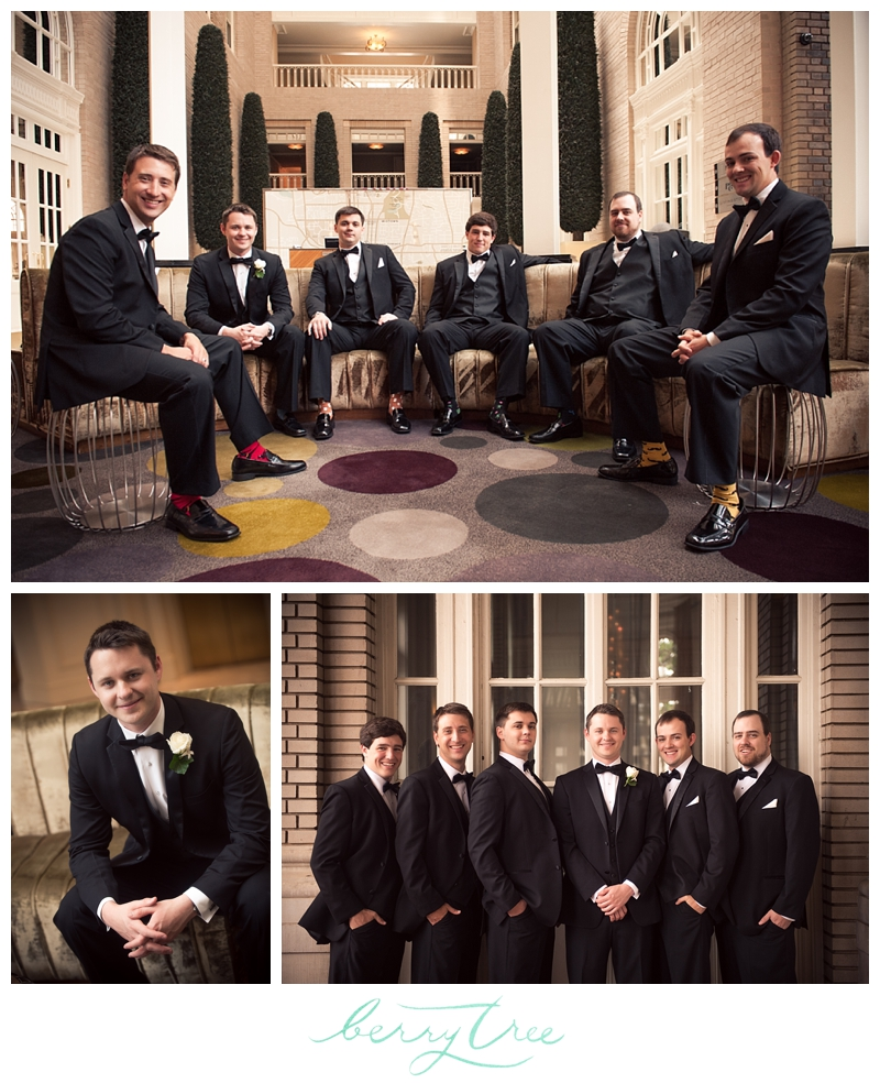2015 01 29 0007 Christ the King & The Georgian Terrace Wedding | Atlanta GA | BerryTree Wedding Photography