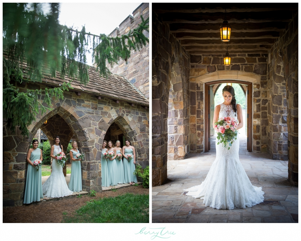 2016 08 30 0005 1024x819 Spencer & Anna | Berry College and Coosa Country Club Wedding | Rome, GA