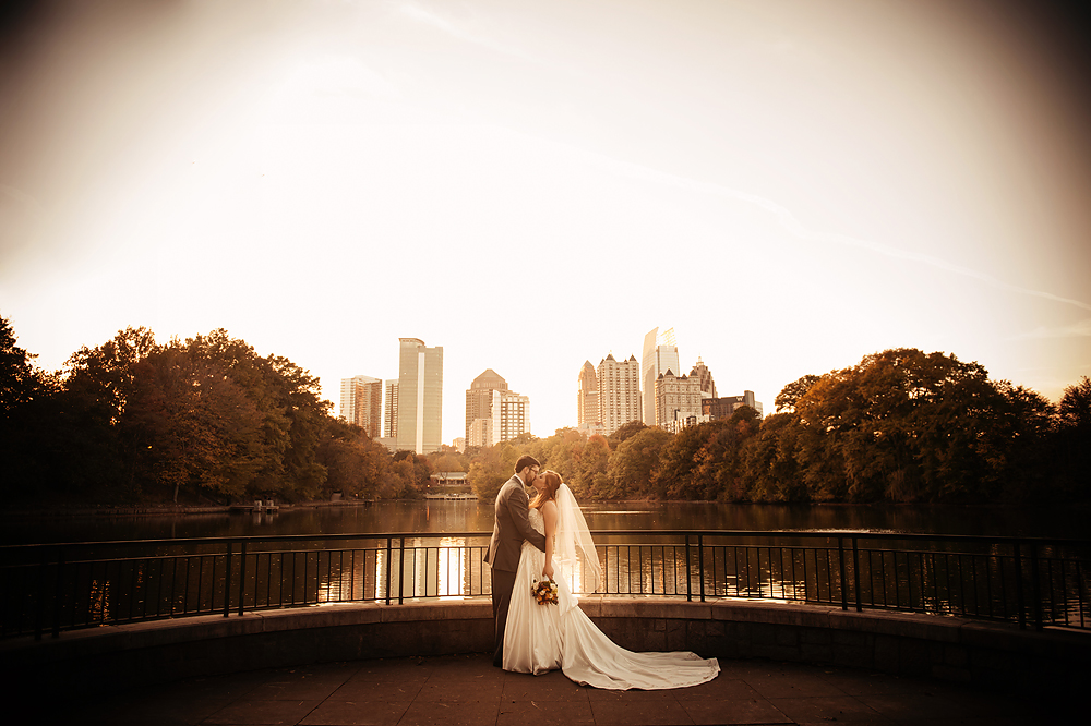 Atlanta GA & Charlotte NC | Wedding Photographer | BerryTree Photography